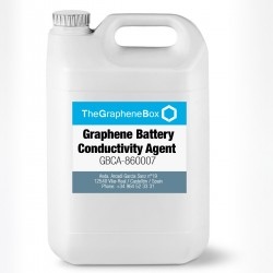 GRAPHENE BATTERY CONDUCTIVITY AGENT